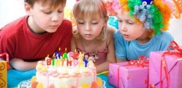 Подарунки на дитячий день народження
