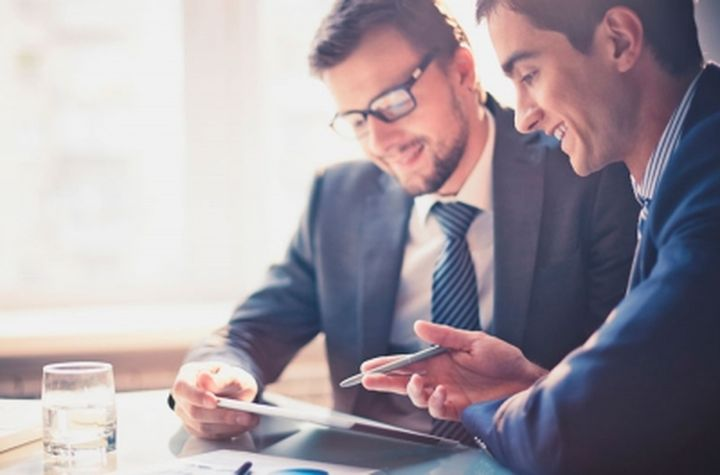 ERP-консультант (Enterprise Resource Planning)