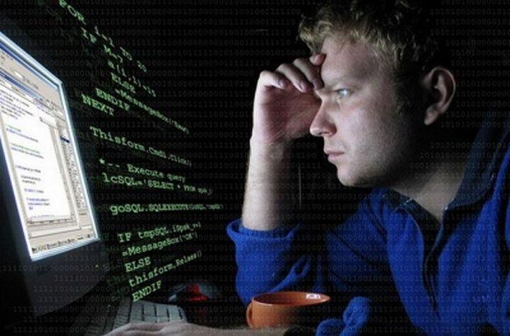 Шифрувальник або криптограф