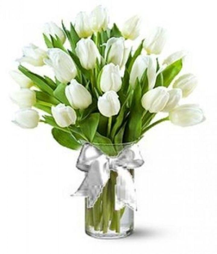 Как выбрать цветы для любимой девушки?